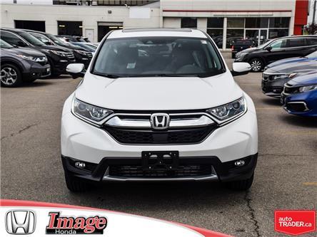 2019 Honda CR-V EX (Stk: 9R244) in Hamilton - Image 2 of 19