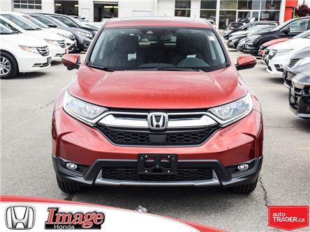 2019 Honda CR-V EX-L (Stk: 9R246) in Hamilton - Image 2 of 19
