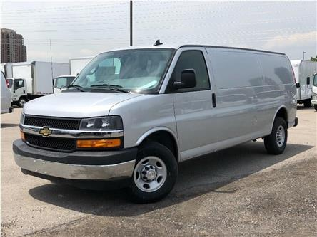 2019 Chevrolet Express New 2019 Chevrolet Express 3500 Extended (Stk: NV95260) in Toronto - Image 1 of 19