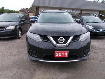 2014 Nissan Rogue  (Stk: 19-087) in Bancroft - Image 2 of 10