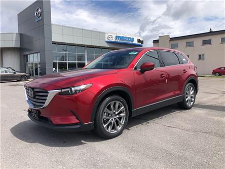 2019 Mazda CX-9 GS-L (Stk: 19T098) in Kingston - Image 2 of 16