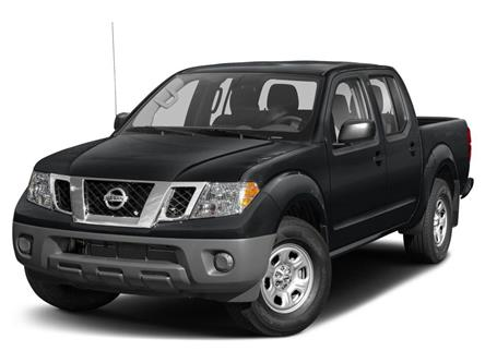 2019 Nissan Frontier Midnight Edition (Stk: 19555) in Barrie - Image 1 of 9