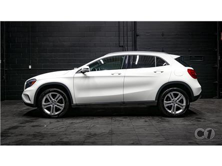 2017 Mercedes-Benz GLA 250 Base (Stk: CT19-266) in Kingston - Image 1 of 35