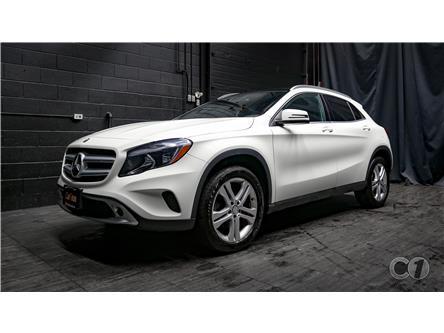 2017 Mercedes-Benz GLA 250 Base (Stk: CT19-266) in Kingston - Image 2 of 35