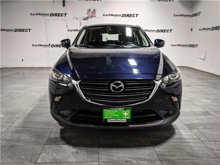 2019 Mazda CX-3 GS (Stk: DOM-407059) in Burlington - Image 2 of 36