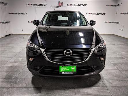 2019 Mazda CX-3 GS (Stk: DOM-409395) in Burlington - Image 2 of 36