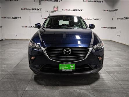 2019 Mazda CX-3 GS (Stk: DOM-406797) in Burlington - Image 2 of 36