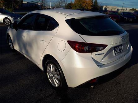 2015 Mazda Mazda3 Sport GS (Stk: H1915A) in Milton - Image 2 of 11