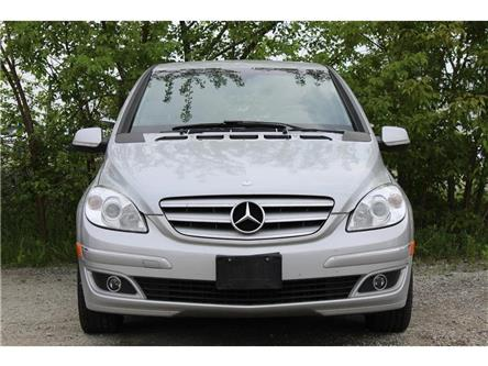 2007 Mercedes-Benz B-Class Base (Stk: 246246) in Milton - Image 2 of 10