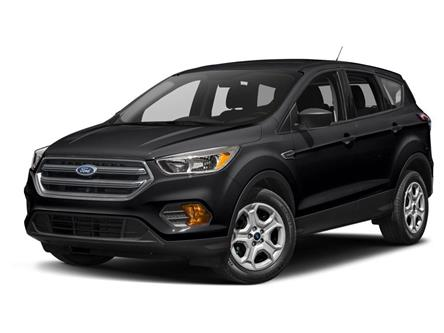 2019 Ford Escape S (Stk: 196662) in Vancouver - Image 1 of 9