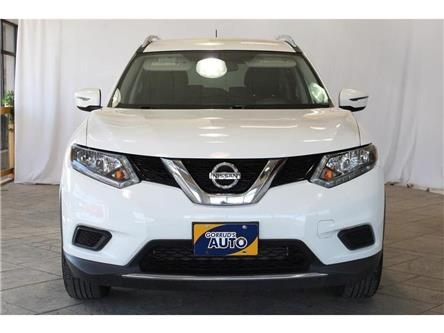 2016 Nissan Rogue  (Stk: 779123) in Milton - Image 2 of 43