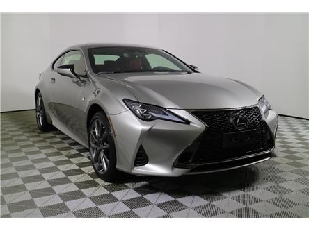 2019 Lexus RC 300  (Stk: 297363) in Markham - Image 1 of 23