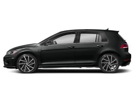 2019 Volkswagen Golf R 2.0 TSI (Stk: 96982) in Toronto - Image 2 of 9