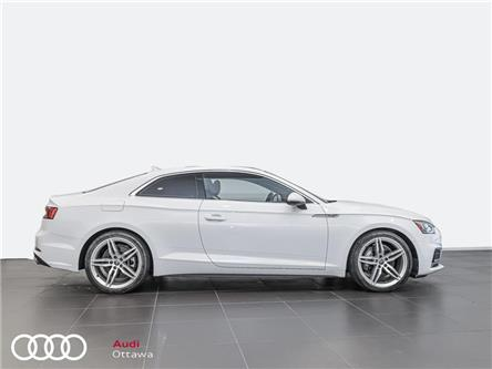 2018 Audi A5 2.0T Progressiv (Stk: 52679A) in Ottawa - Image 2 of 17