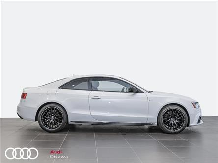 2016 Audi A5 2.0T Technik plus (Stk: PA560) in Ottawa - Image 2 of 19