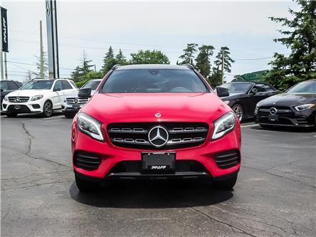 2019 Mercedes-Benz GLA 250 Base (Stk: 39155) in Kitchener - Image 2 of 17
