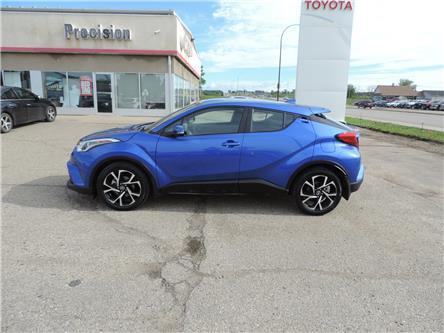 2018 Toyota C-HR XLE (Stk: 190961) in Brandon - Image 1 of 19