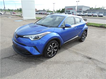 2018 Toyota C-HR XLE (Stk: 190961) in Brandon - Image 2 of 19