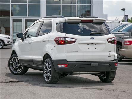 2019 Ford EcoSport SES (Stk: 190432) in Hamilton - Image 2 of 21