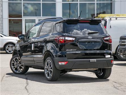 2019 Ford EcoSport SES (Stk: 190435) in Hamilton - Image 2 of 24