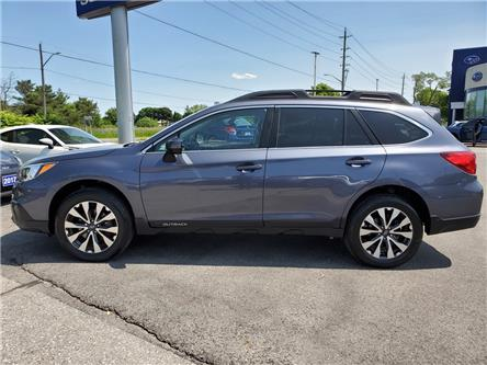 2016 Subaru Outback 2.5i Limited Package (Stk: 19S763A) in Whitby - Image 2 of 26