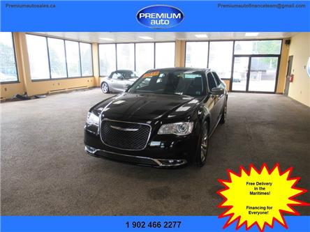 2018 Chrysler 300 Limited (Stk: 226259) in Dartmouth - Image 1 of 27