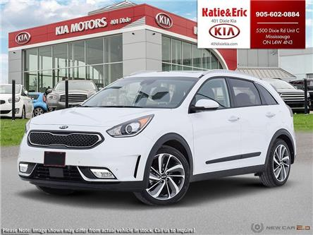 2019 Kia Niro SX Touring (Stk: NR19005) in Mississauga - Image 1 of 24