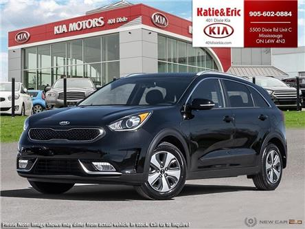 2019 Kia Niro EX (Stk: NR19010) in Mississauga - Image 1 of 24
