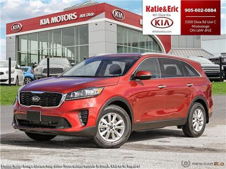 2019 Kia Sorento 2.4L LX (Stk: SO19125) in Mississauga - Image 1 of 24