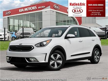 2019 Kia Niro EX (Stk: NR19011) in Mississauga - Image 1 of 24