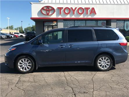 2015 Toyota Sienna  (Stk: 1809001) in Cambridge - Image 1 of 19