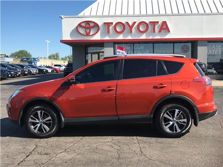 2016 Toyota RAV4  (Stk: 1907871) in Cambridge - Image 1 of 16