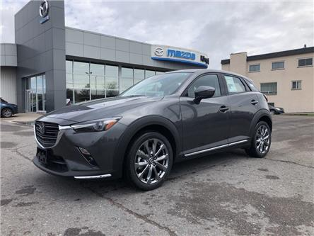 2019 Mazda CX-3 GT (Stk: 19T108) in Kingston - Image 2 of 16