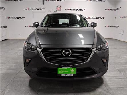 2019 Mazda CX-3 GS (Stk: DOM-406506) in Burlington - Image 2 of 35