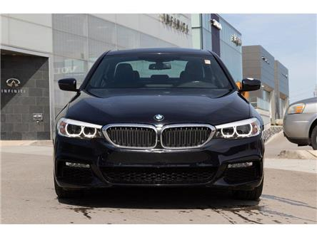 2017 BMW 530i xDrive (Stk: P0804) in Ajax - Image 2 of 29
