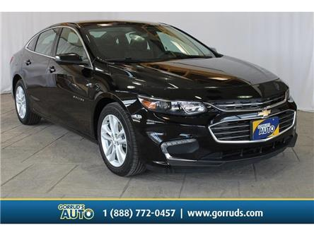 2018 Chevrolet Malibu LT (Stk: 155871) in Milton - Image 1 of 41