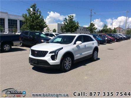 2019 Cadillac XT4  (Stk: 169520) in BOLTON - Image 1 of 13
