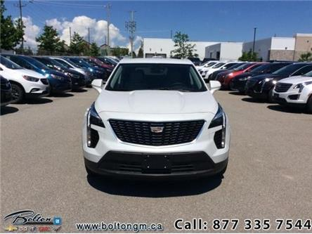 2019 Cadillac XT4  (Stk: 169520) in BOLTON - Image 2 of 13