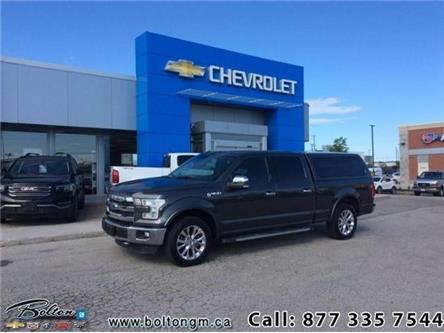 2016 Ford F-150  (Stk: 1301P) in BOLTON - Image 1 of 12