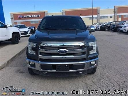 2016 Ford F-150  (Stk: 1301P) in BOLTON - Image 2 of 12