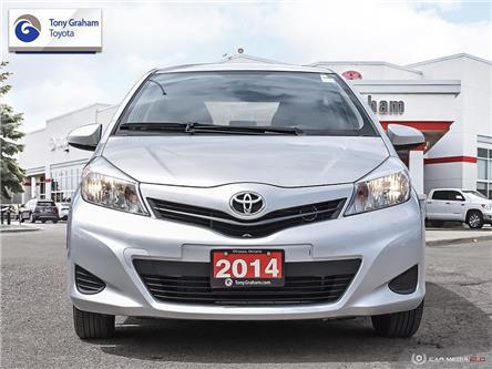 2014 Toyota Yaris LE (Stk: U9127) in Ottawa - Image 2 of 26
