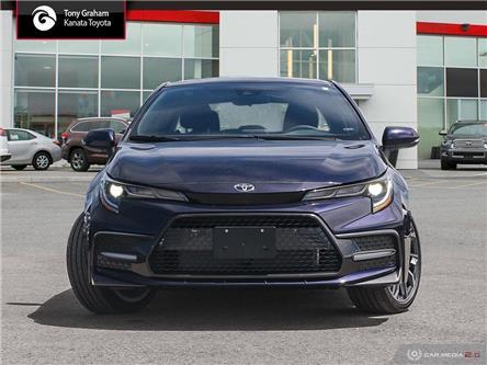 2020 Toyota Corolla SE (Stk: 89560) in Ottawa - Image 2 of 29