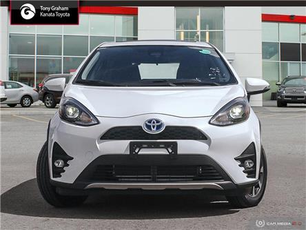2019 Toyota Prius C Technology Moonroof Package (Stk: 89607) in Ottawa - Image 2 of 29