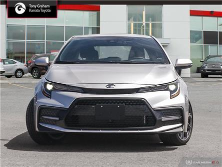 2020 Toyota Corolla SE (Stk: 89578) in Ottawa - Image 2 of 28