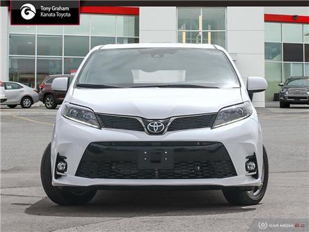 2020 Toyota Sienna SE 7-Passenger (Stk: 89573) in Ottawa - Image 2 of 29