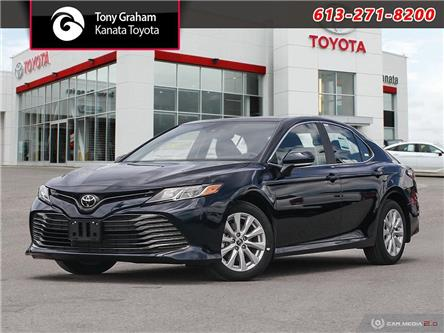 2019 Toyota Camry LE (Stk: 89585) in Ottawa - Image 1 of 28