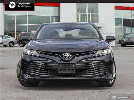 2019 Toyota Camry LE (Stk: 89585) in Ottawa - Image 2 of 28