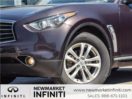 2013 Infiniti FX37 Premium (Stk: UI1210) in Newmarket - Image 2 of 27