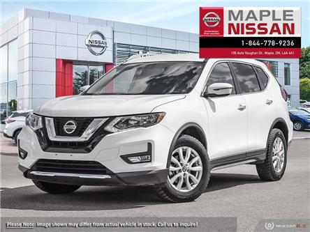 2018 Nissan Rogue SV (Stk: M18R182) in Maple - Image 1 of 23