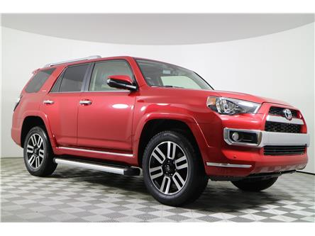 2019 Toyota 4Runner SR5 (Stk: 292799) in Markham - Image 1 of 24